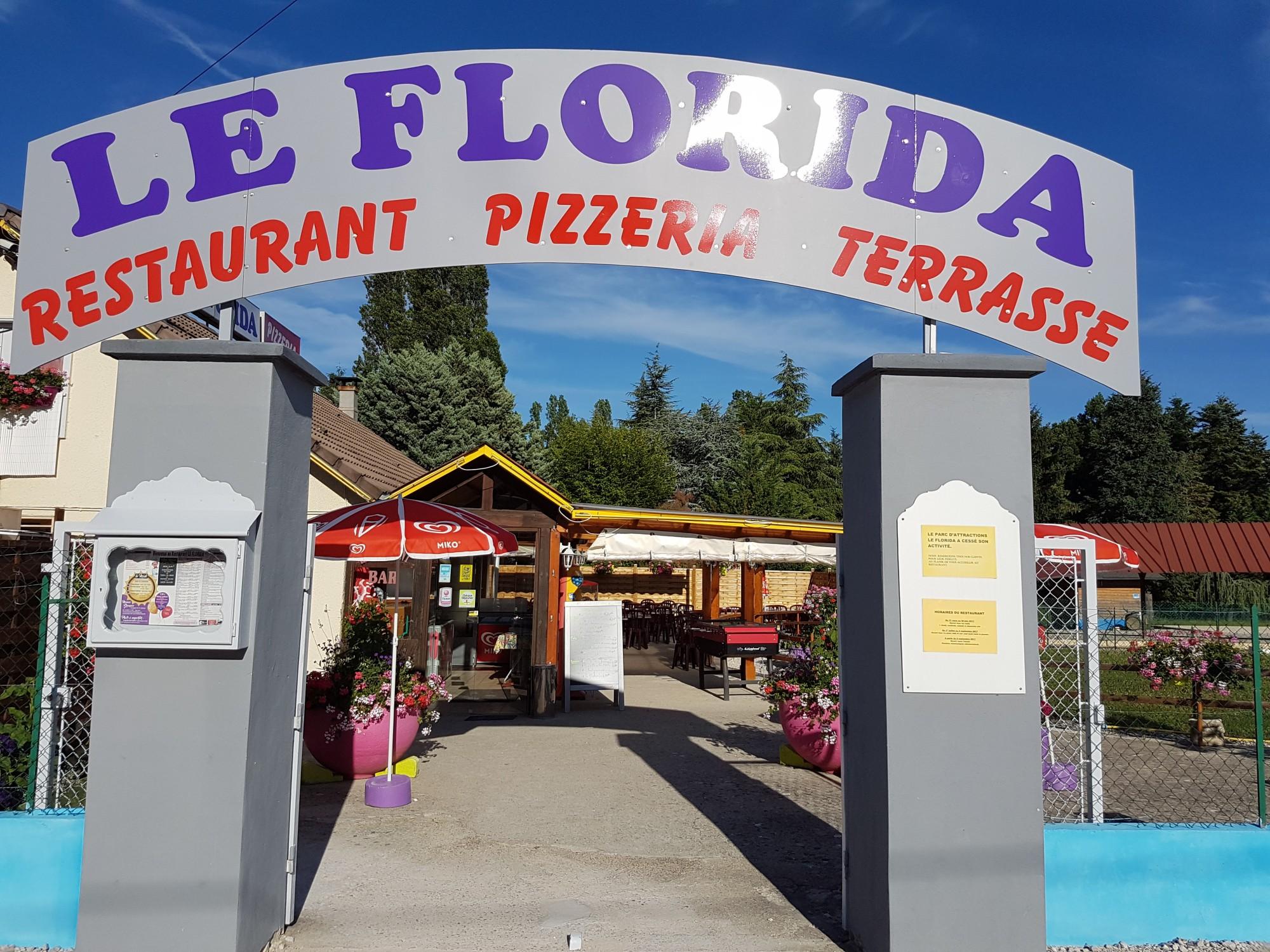 restaurant le Florida Gevrey Chambertin